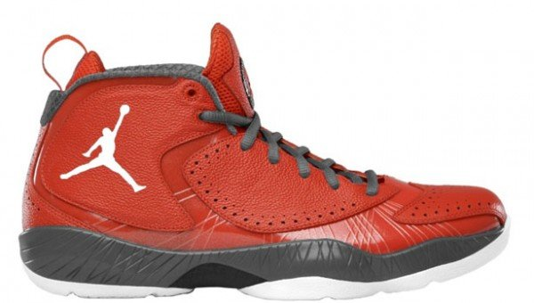 Air Jordan 2012 Jordan Brand Classic 'Team Orange' - Release Date + Info