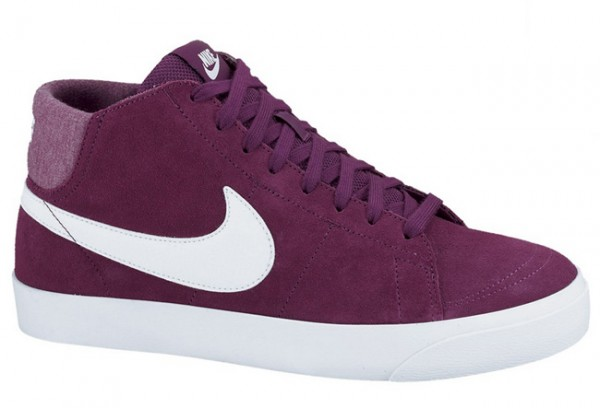Nike SB Blazer Mid LR 'Wine'