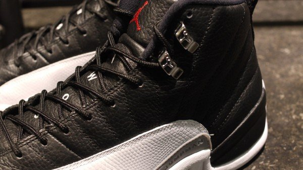 Air Jordan XII (12) 'Playoffs' - One Last Look