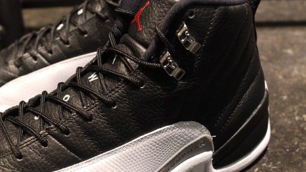 Air Jordan XII (12) 'Playoffs' - One Last Look
