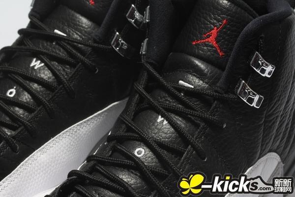 Air Jordan XII (12) 'Playoffs' - More Images
