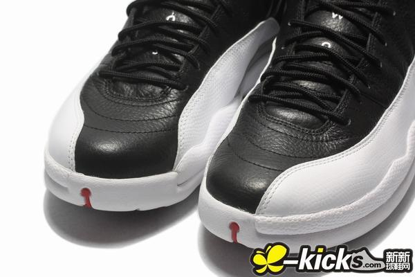 Air Jordan XII (12) 'Playoffs' - More Images