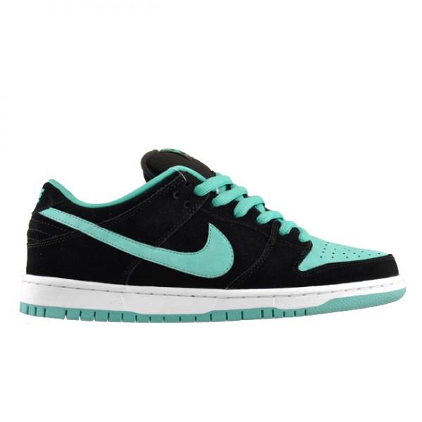 Nike SB Dunk Low 'Clear Jade'