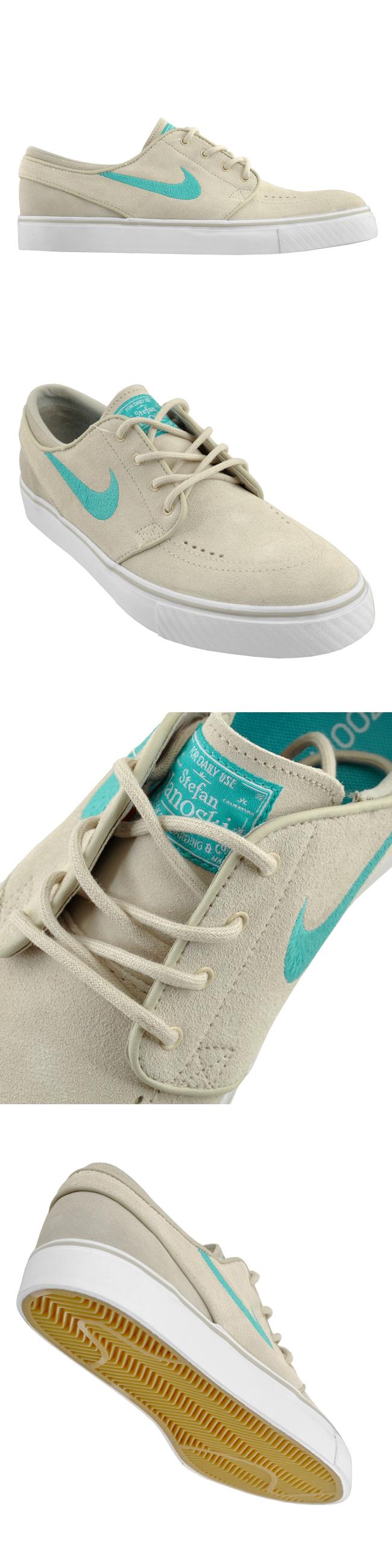 Nike SB Stefan Janoski 'Clear Jade'
