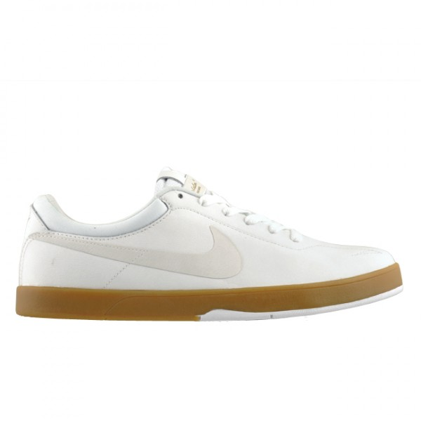 Nike SB Eric Koston 'White Leather'