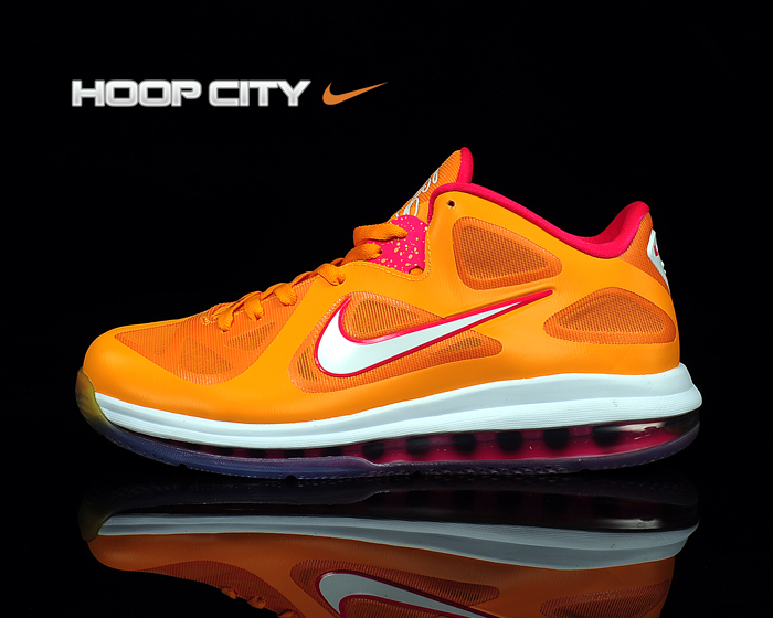 Nike LeBron 9 Low 'Floridians'