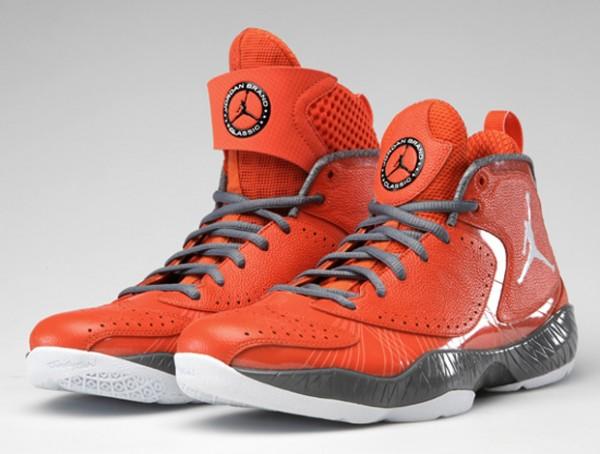 Air Jordan 2012 Deluxe 'Jordan Brand Classic' - Official Images