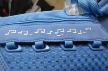 Air Jordan XVII (17) 'Pantone' Sample