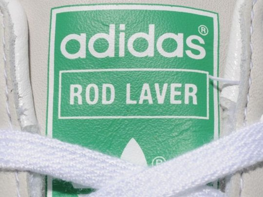 adidas Originals Rod Laver - size? Exclusive
