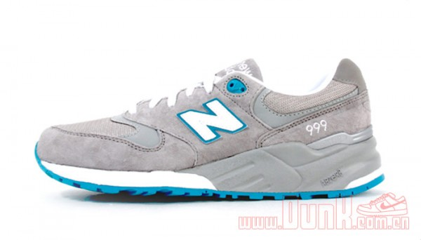 New Balance ML999GT 'Grey'