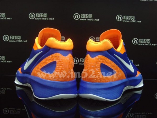 Nike Zoom Hyperfuse 2011 Low 'Linsanity' - New Images