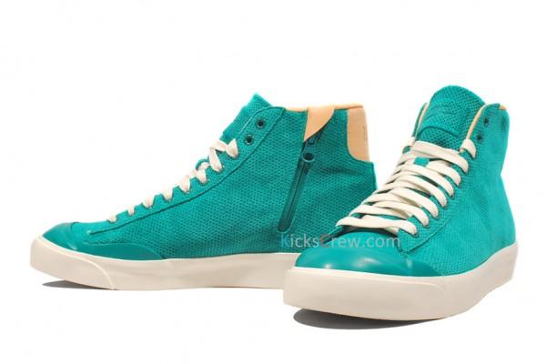 Nike Blazer Mid AB 'Lush Teal'