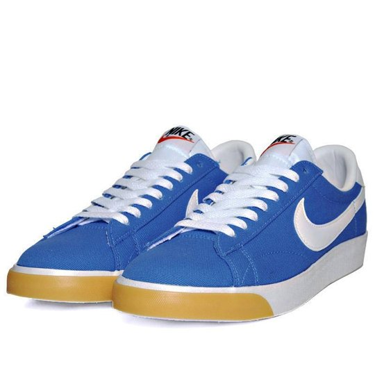 Nike Tennis Classic AC CNVS 'Italy Blue'