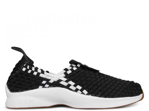 Nike Air Woven 'Black/White-Hazelnut' - Another Look