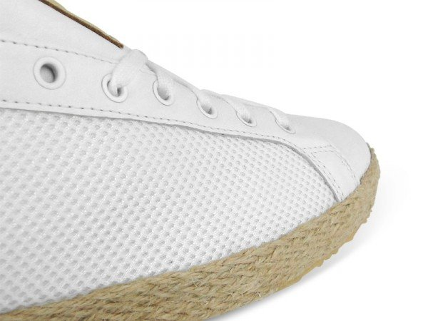 UNITED ARROWS x adidas Originals Rod Laver Vin Espadrille - Another Look