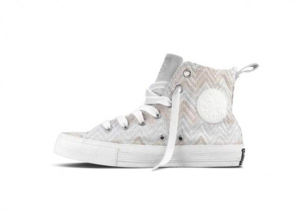 Missoni for Converse Spring 2012 - Release Date + Info