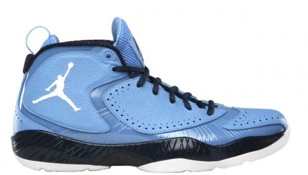 Air Jordan 2012 Jordan Brand Classic 'University Blue' - Release Date + Info