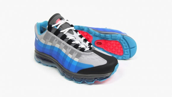 mita x Nike Air Max 95+ BB 'Neo Escape 2.0'