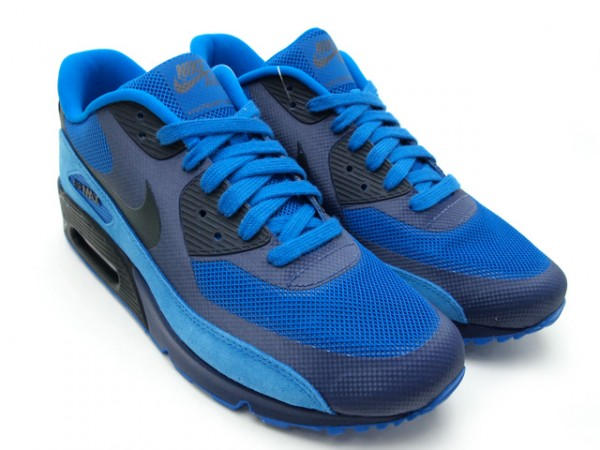 Nike Air Max 90 Hyperfuse PRM 'Soar/Dark Obsidian'