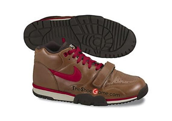 Nike Air Trainer 1 Mid Premium - Holiday 2012