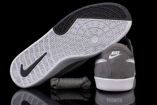 Nike SB Eric Koston 'Soft Grey'