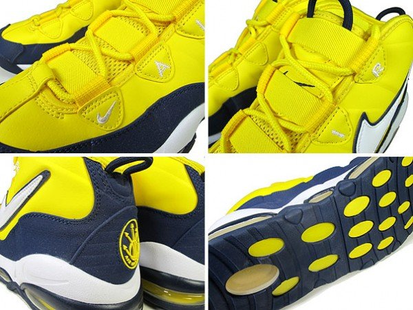 Nike Air Max Tempo 'Tour Yellow/White-Midnight Navy' HoH Exclusive