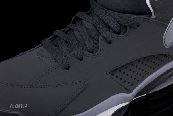 Nike Air Maestro Flight 'Anthracite/Cool Grey-White'