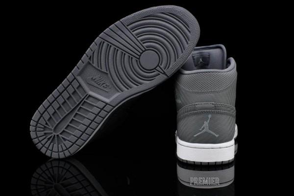 Air Jordan 1 Phat 'Cool Grey'