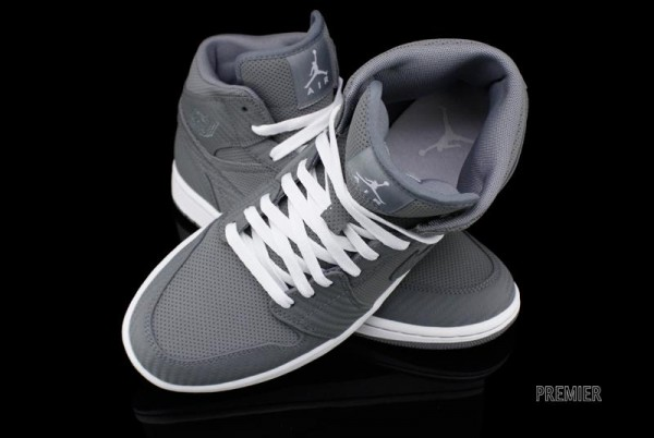 Air Jordan 1 Phat 'Cool Grey'