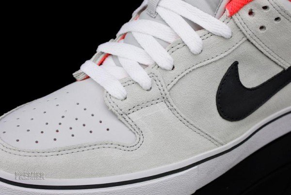 Nike Dunk Low LR 'Neutral Grey/Black-Zen Grey-Infrared'