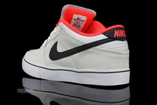 Nike Dunk Low LR 'Neutral Grey/Black-Zen Grey-Infrared'