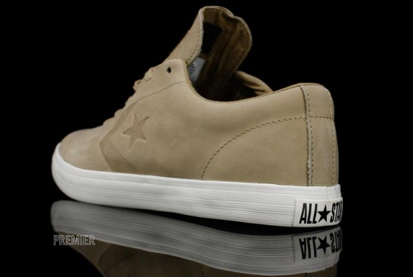 Converse Elm LS OX 'Brown/Milk'