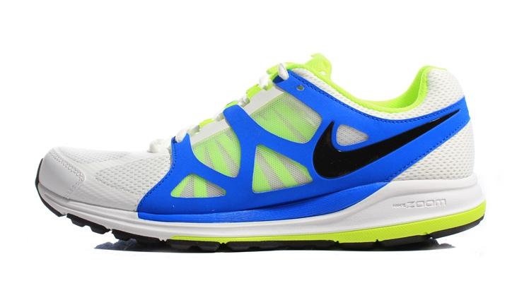 Nike Zoom Elite+ 5 'Summer White'