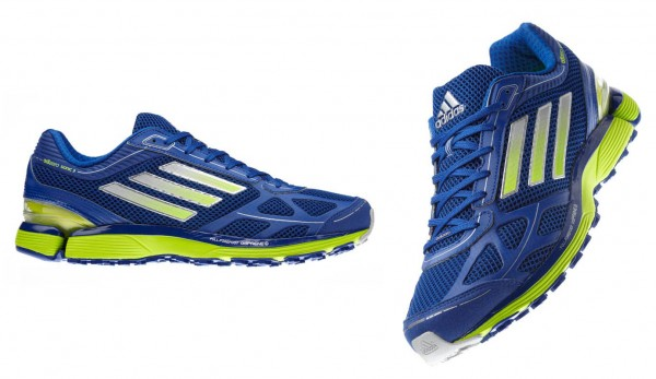 adidas adiZero Sonic 3 - Officially Unveiled