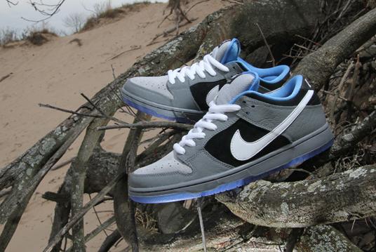 Premier x Nike SB Dunk Low Premium 'Petoskey' - Detailed Images
