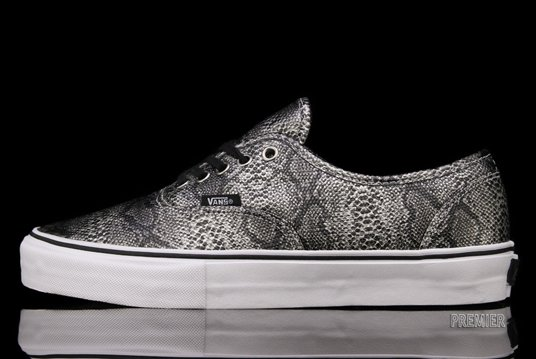 Jason Dill x Vans Syndicate Authentic Pro