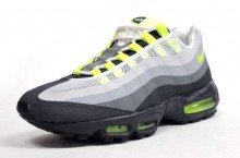 Nike Air Max 95 No-Sew 'Neon' – Another Look