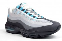 Nike Air Max 95 No-Sew 'Sax' – Another Look