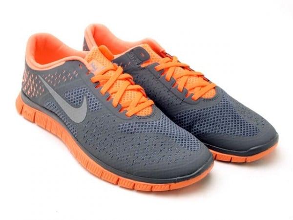 huge discount c0ed5 31cdd Avec le Chaussures Free Run 3 Pas Cher et Free 3.0 V4 désormais disponible  auprès de Nike, la marque est à déposer une chaussure offrant le meilleur  des ...