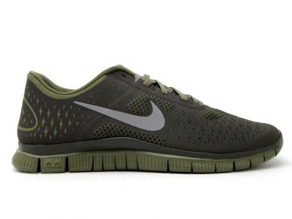 Nike Free 4.0 V2 'Iguana'