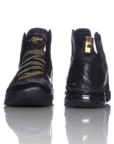 Nike LeBron 9 Elite 'Away' - Available Early