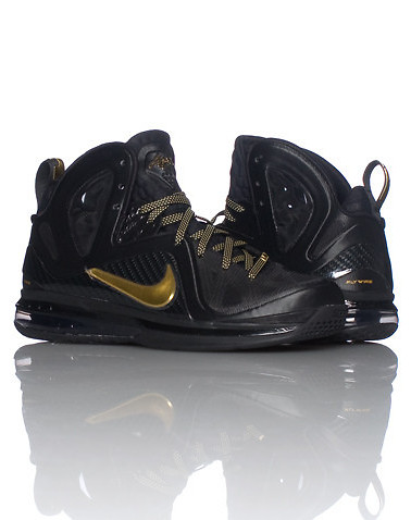 Nike LeBron 9 Elite 'Away' - Available Early