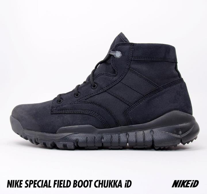 Nike Special Field Boot Chukka iD  74118f18b