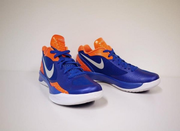 Nike Zoom Hyperdunk 2011 Low 'Linsanity' - Another Look