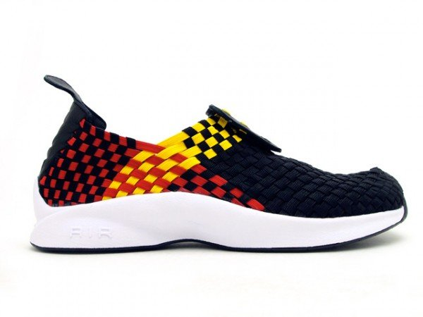 Nike Air Woven 'Germany' - New Images