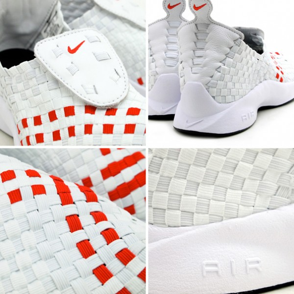 Nike Air Woven 'England' - New Images