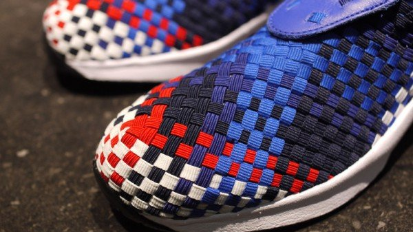 Nike Air Woven QS 'France' - One Last Look