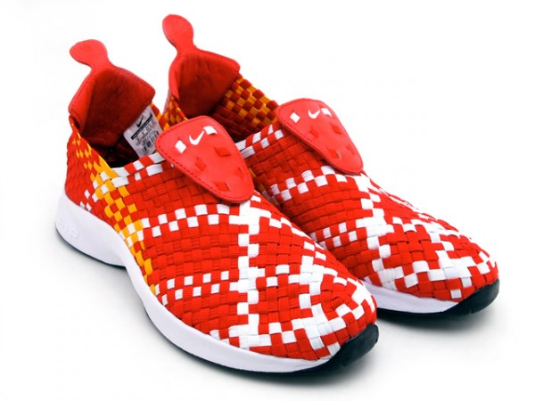 Nike Air Woven 'Spain' - New Images