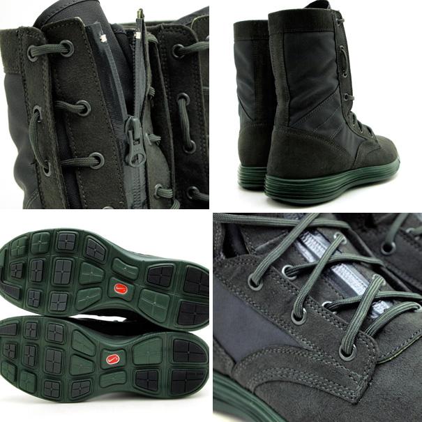 Nike Lunaracer SFB TZ 'Dark Army'