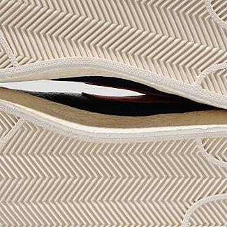 Nike Blazer Hi VNTG 'Navy/Solar Red' - size? Exclusive